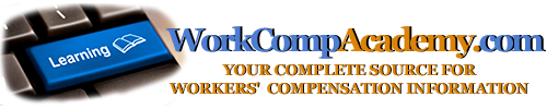 WorkCompAcademy E-Learning